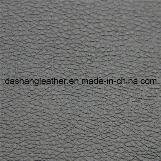The Fashion Artificial PVC Leather for Sofa, Bed, Chair