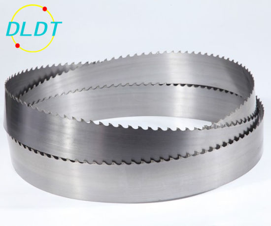 HSS Bimetal Band Saw Blades with Low Price pictures & photos