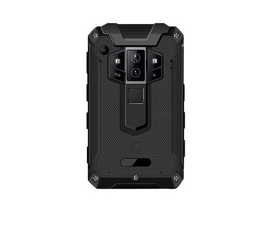 Fsan IP68 4G HD Portable Police Body Worn Wireless Security Mini Camera