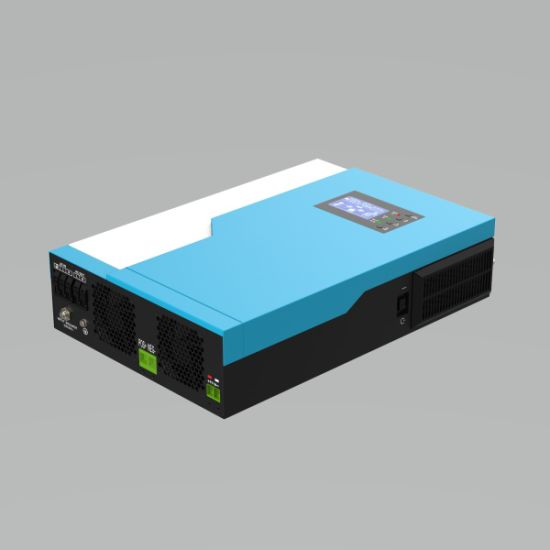 High Frequency Pure Sine Wave Hybrid Inverter 3.5kVA/48V 100A pictures & photos