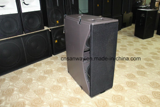 "Lacoustics Kudo Dual 12"" Line Array Loudspeaker Audio for Outdoor Stage Speaker pictures & photos"