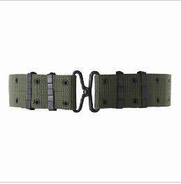 Durable Wholesale Military Outdoor High Quality Army Police Pistol Belts