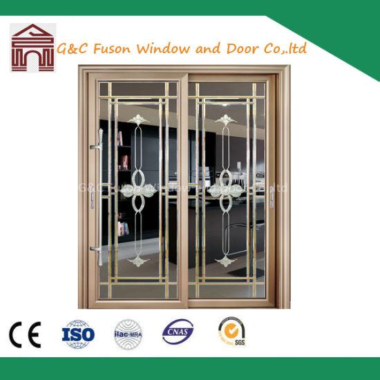 UPVC/PVC Plastic Sliding Folding Glass Doors Manufacturer  sc 1 st  Foshan Fuxuan Window \u0026 Door Co. Ltd. & China UPVC/PVC Plastic Sliding Folding Glass Doors Manufacturer ...