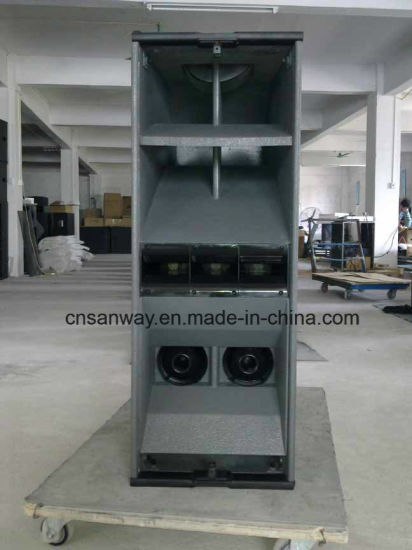 W8LC Tri-Amped Line Array Sound System, Professional Line Array pictures & photos