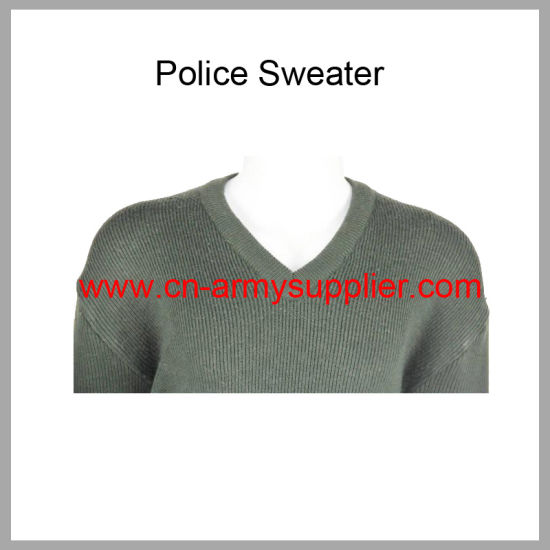 Military Pullover-Army Sweater Factory-Jumper-Jersey-Police Pullover-Military Sweater Factory
