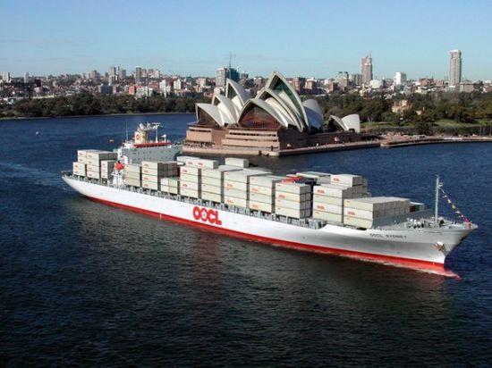 Shipping Freight Forwarder Shipping Service From Shenzhen, Guangzhou, Shanghai, Ningbo Xiamen to Djibouti, Durban, Johannesburg