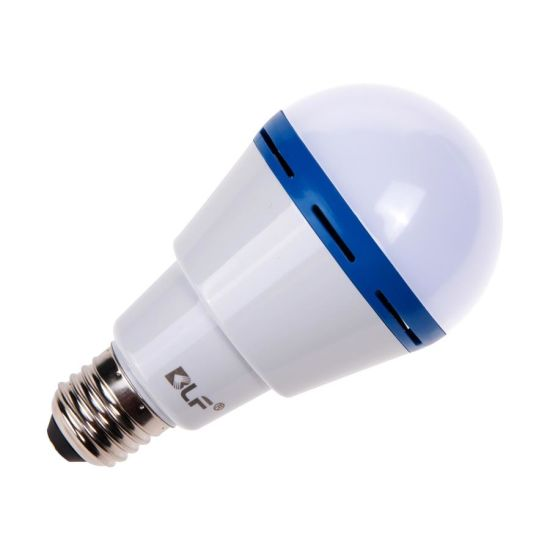 Rechargeable 8W 12W 110lm/W 5-6 Hours Emergency LED Bulb