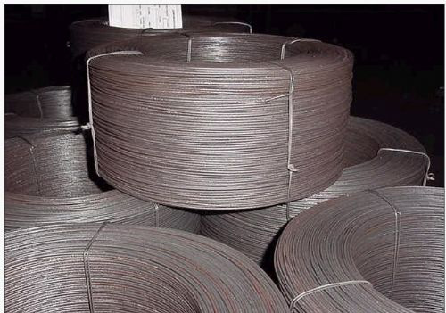 Good Quality Black Annealed Iron Wire pictures & photos