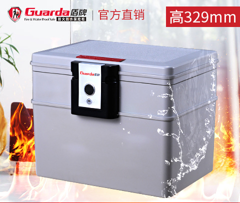 Home or Hotel Use Safe Box Manufacturer with UL Ce Approved