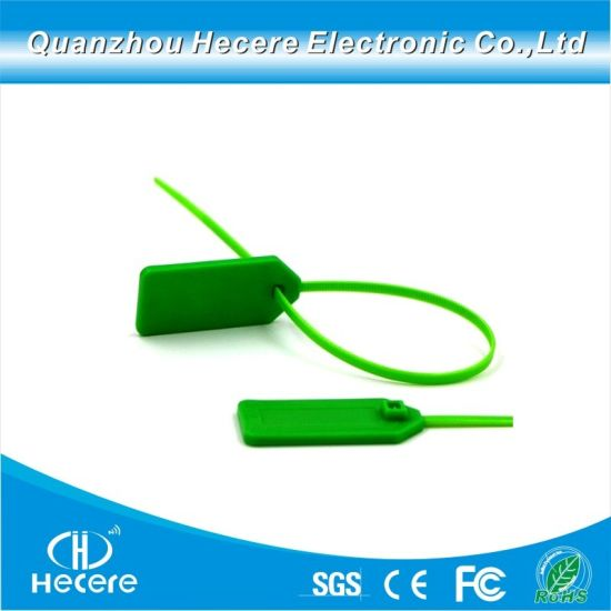 Factory Price 14443A RFID 13.56MHz S50 Hf Seal Tag