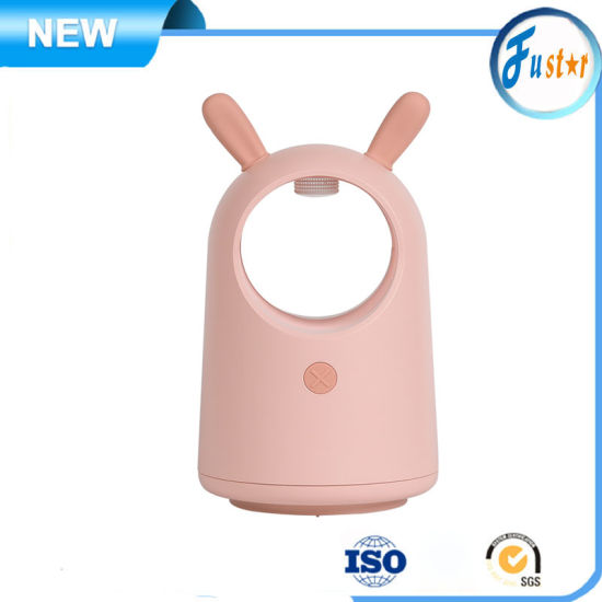 High Effecient Physical Pet Mosquito Trap with 365nm Ultraviolet Light Wave Rang