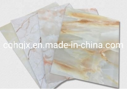 Washable and Faux Marble Wall Panels for Interior Decoration pictures & photos