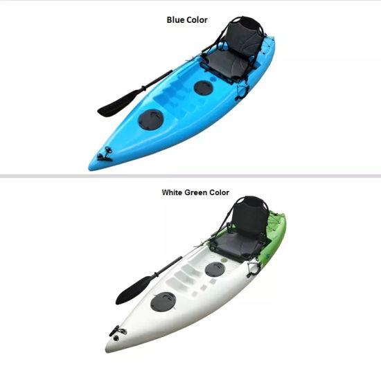 Wholesale Single Sit on Fishing Kayak Top in Canoe/Kayak