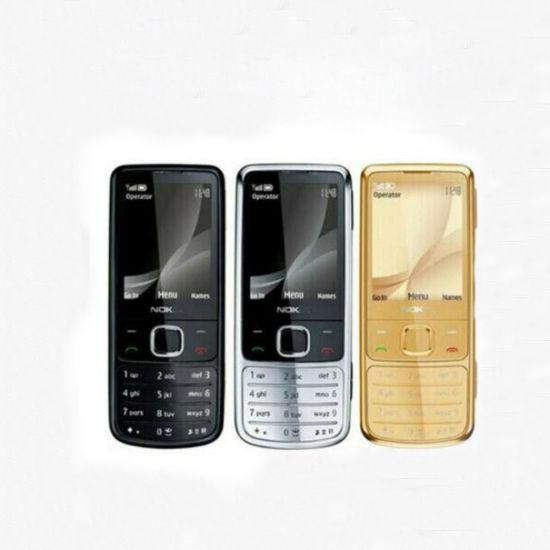 Original 6700c Cell Phone Unlocked Nokia 6700 Classic Camera Mobile Phone