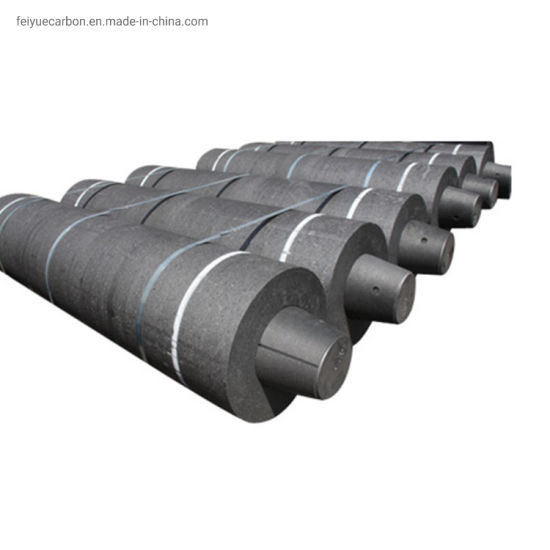 HP Grade Graphite Electrodes Stock Available Steel Making pictures & photos