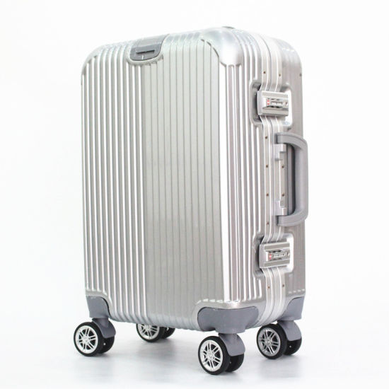 High Quality Luggage for Business Travel pictures & photos