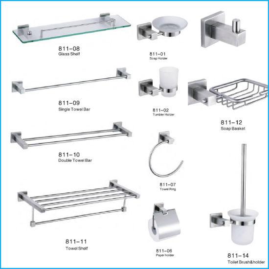 Sanitary Ware Bathroom Accessories