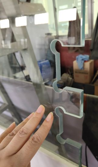 Wholesale Clear Tempered Door Glass