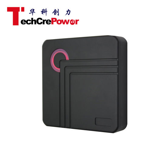 Sr-401A Wiegand Reader Access Control RFID Smart Card Reader