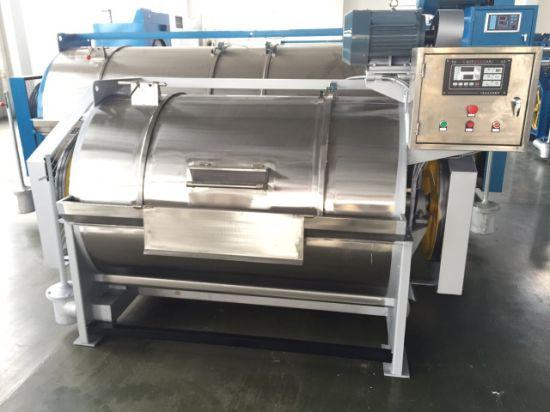 Washing Factory Laundry Purposes 100kg Industrial Washing Machine