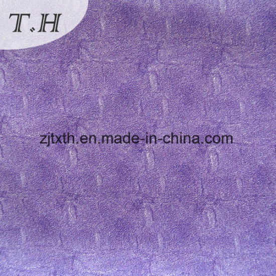 2015 Polyester Knitted Fabric Packing in Roll pictures & photos