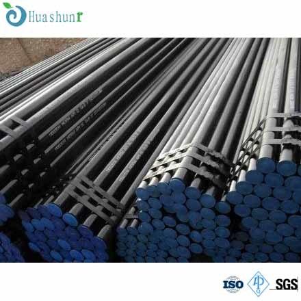 API 5L/ISO 3183 Seamless Steel PSL1 L290/X42 API OIL Pipe/API GAS Pipe