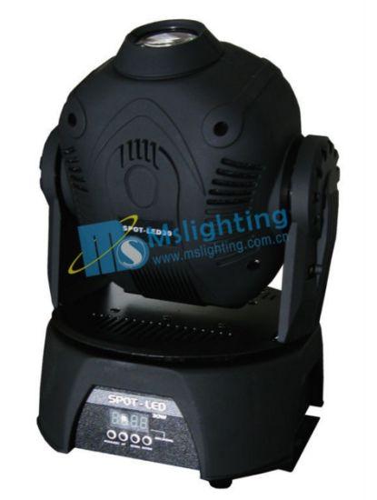 30W LED Moving Head Spot Light