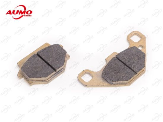 Brake Pads for Kinroad Xt200 ATV ATV Parts pictures & photos