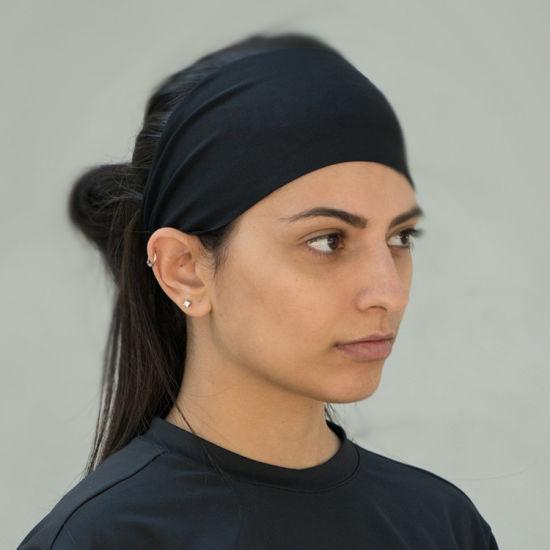 High Quality Women Summer Sports Wear Thin Headbands 8d465f00cb6