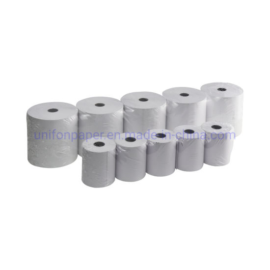 China Factory Price Direct Thermal Rolls Paper Jumbo