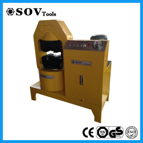 Steel Wire Rope Swaging Hydraulic Machine pictures & photos