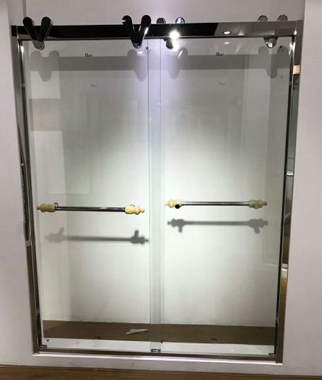Wholesale Customized Bathroom Shower, Shower Cabin, Shower Enclosure (SS-S01)