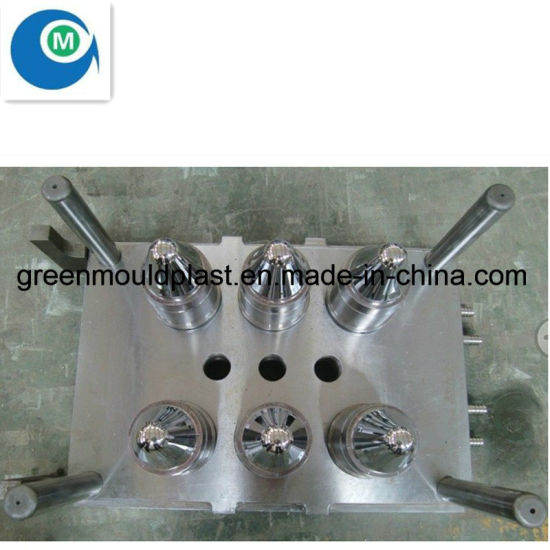 Cheapest Price with Injection Preform Mould pictures & photos