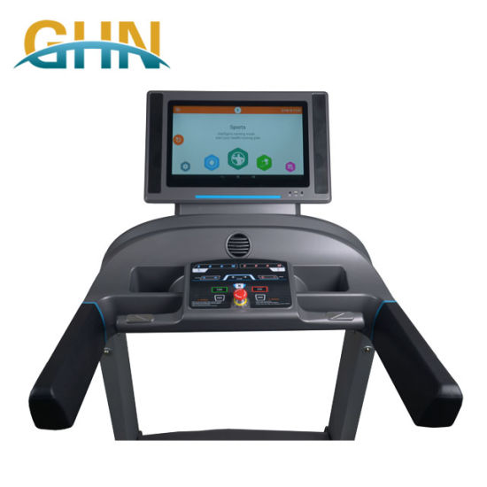 Hot Sale Fitness Exercise Running Machine for Commercial Use and Gym