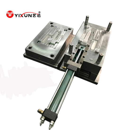 Tooling Plastic Mold Injection Molding