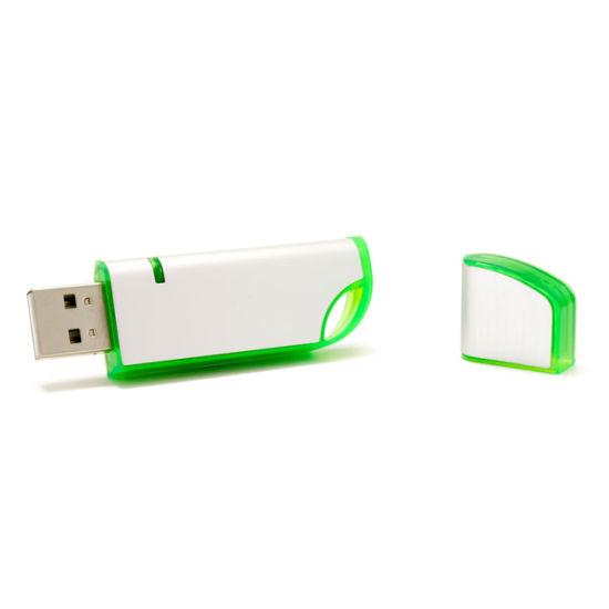 Knife High Speed Retractable USB Memory Stick Flash Drive