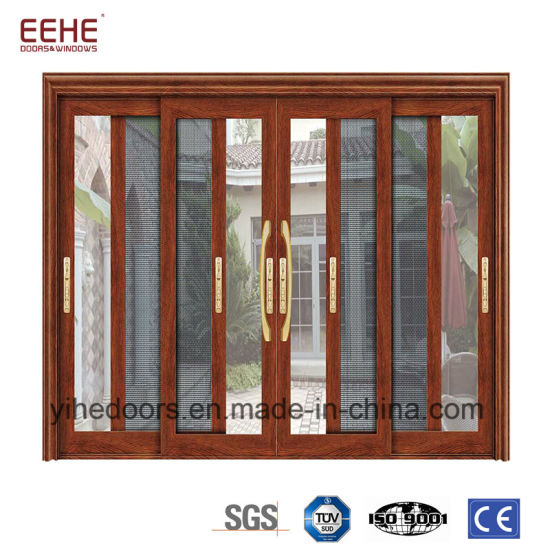 china factory direct aluminum sliding doors prices philippines