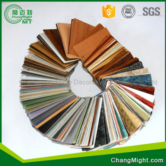 Plastic Laminated Sheet/High Pressure Laminate/HPL pictures & photos