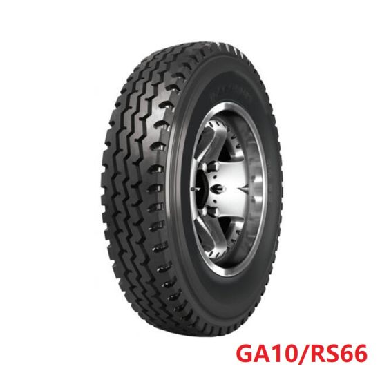 New 7.50r16 Lt RS66 LTR Tyres/TBR Tyres/Light Truck Tyres/All Position Tyres