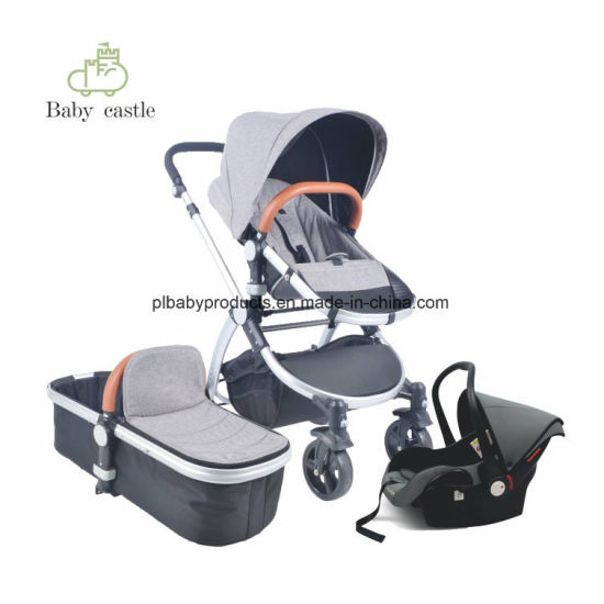 Special Looking High Class Baby Strollers with Car Seat