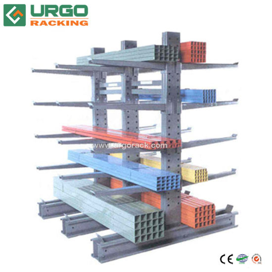 Warehouse Storage Cantilever Racking