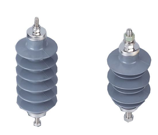 Newest Design Housed Limit Over Voltage Mcov Zinc Oxide Polymer