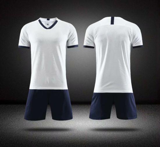 White Hot Short Sleeve Soccer Wear