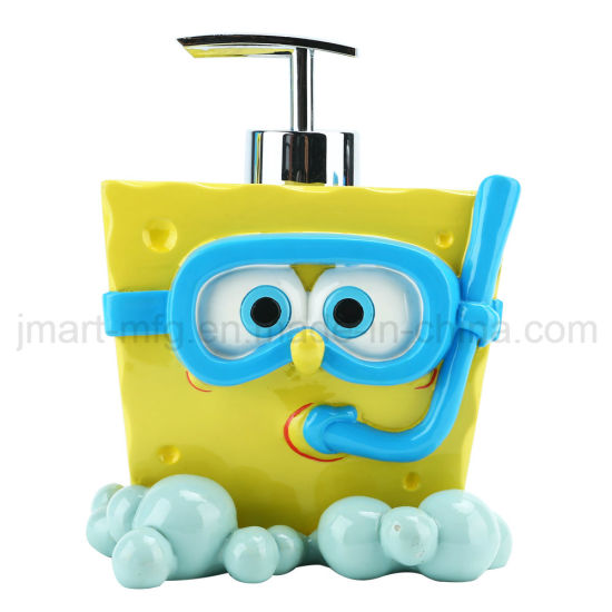 Resin Sanitary Ware Accessory for Bathroom Sanitaryware Fitting pictures & photos