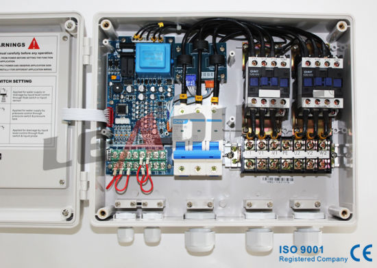 380V Three Phase Water Pump Control Equipment Manufacturer