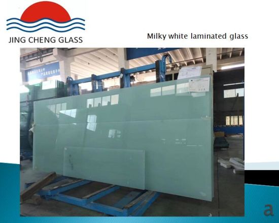 High Quality Laminated Glass China Manufacturer