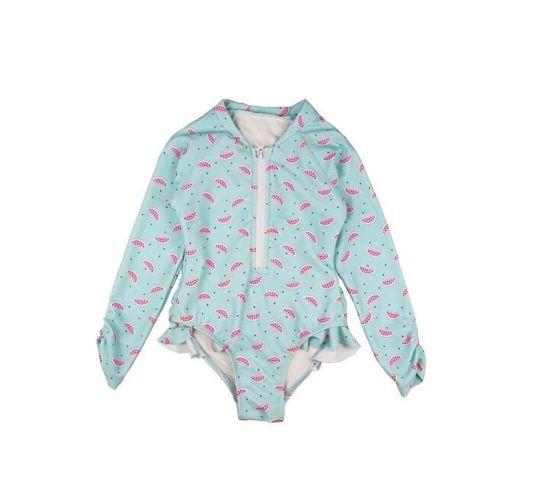 Protected Children Swim Suit UV50