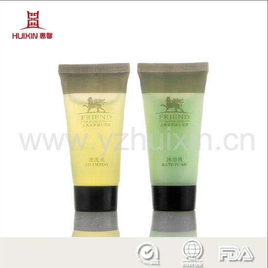 Best Quality Cheap Hotel China Tube Shampoo Soap and Shower Gel Shampoo