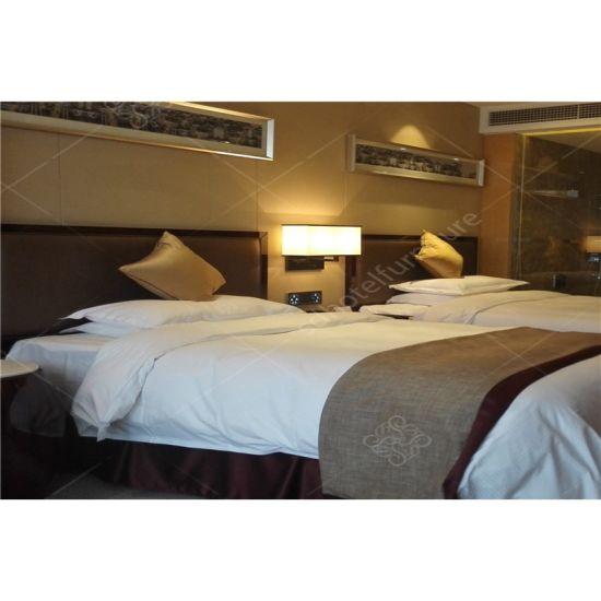 Latest Turkey Hotel Apartment Bedroom Furniture Sets For Sale