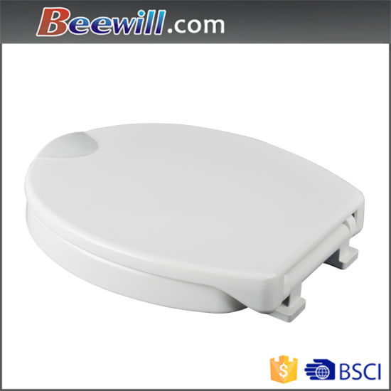 5cm Higher Sitting Position Raised Lavatory Seat pictures & photos
